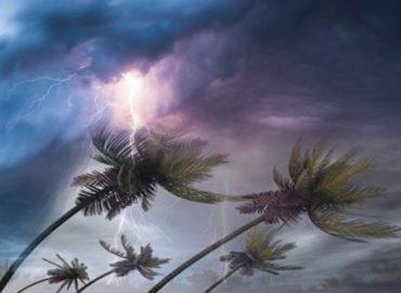 อุตุฯ เตือนใต้ 3 จว. ฝนตกหนัก กทม – ปริมณฑล โดนบ่ายถึงค่ำ