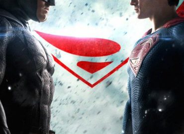 Batman v Superman (2016) แบทแมน ปะทะ ซูเปอร์แมน [HD]